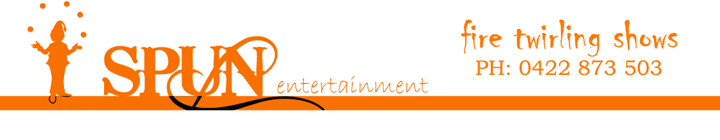 SPUN entertainment